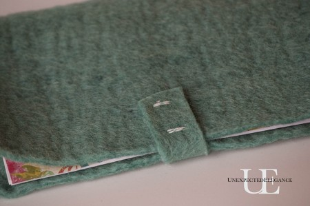 How to make a Felt Journal. Great for gift giving!-1-8
