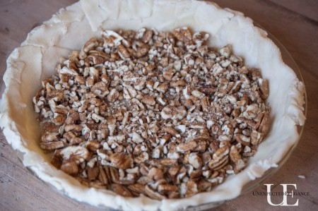 Pecan Pie Recipe (1 of 1)