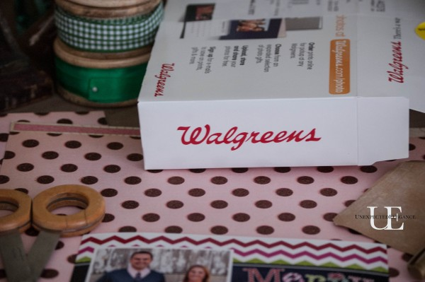 Walgreens App for Printing Christmas Cards #walgreensapp #shop