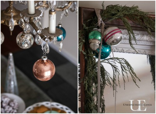 Christmas Decorating Survival Kit-Ornament Hooks