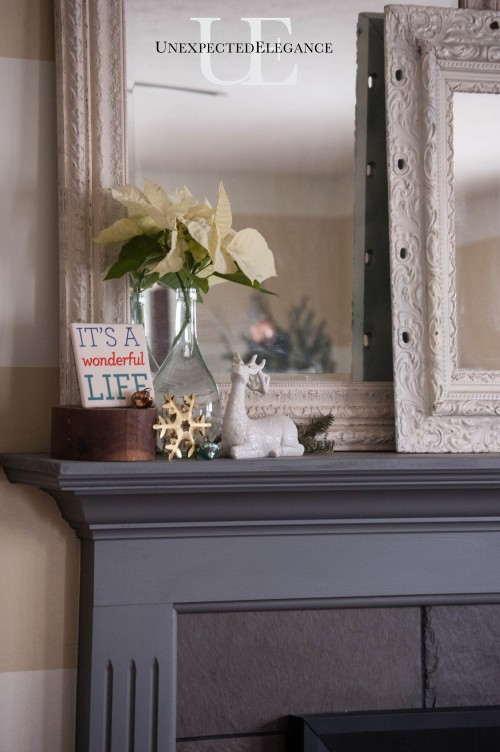 House Tour Christmas 2013 from Unexpected Elegance-1-21