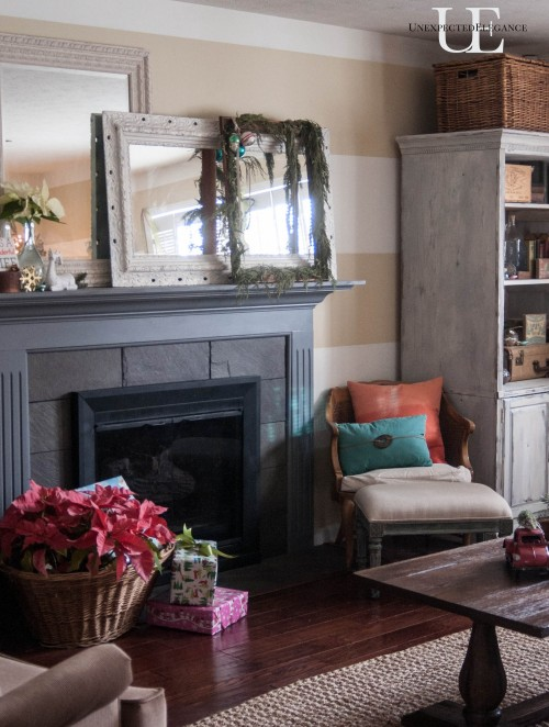 House Tour Christmas 2013 from Unexpected Elegance-1-31