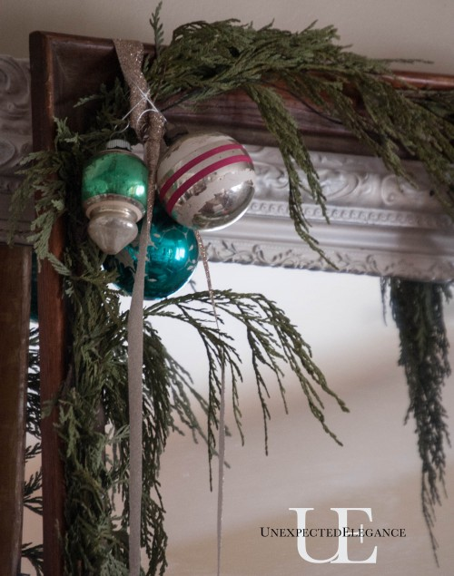 House Tour Christmas 2013 from Unexpected Elegance-1