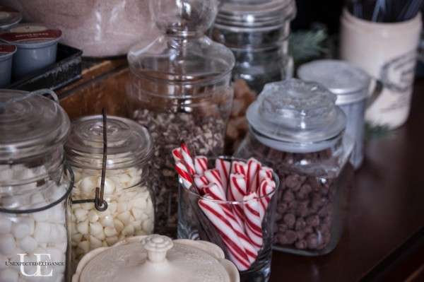 Hot Cocoa Bar for the cold days-1-5