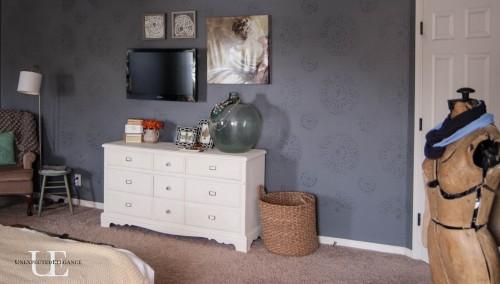 Master Bedroom Dresser Area-1-6