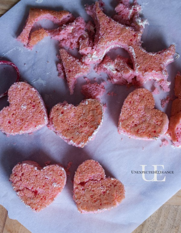 Tips for Making Petits Fours