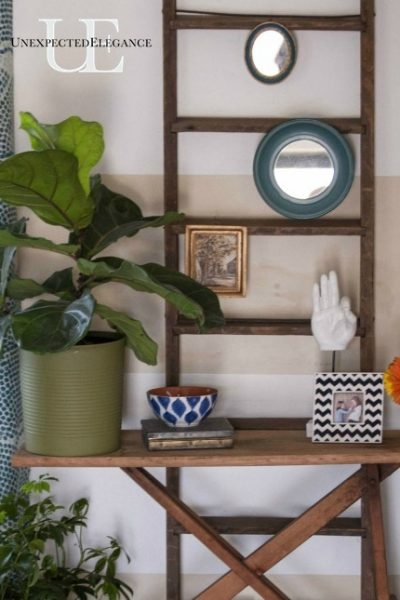 3 Inexpensive and EASY Ways to Add Spring Colors to Your Home