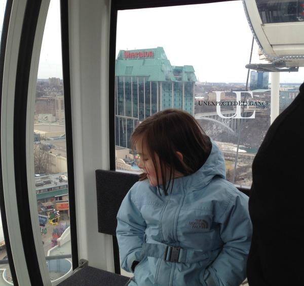 SkyWheel Niagara Falls