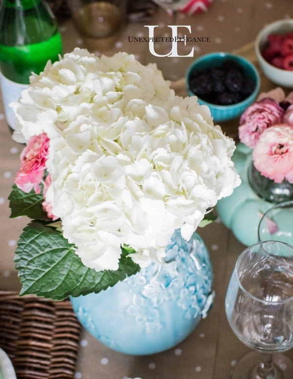 Spring Dining Room Tablescape-1-21