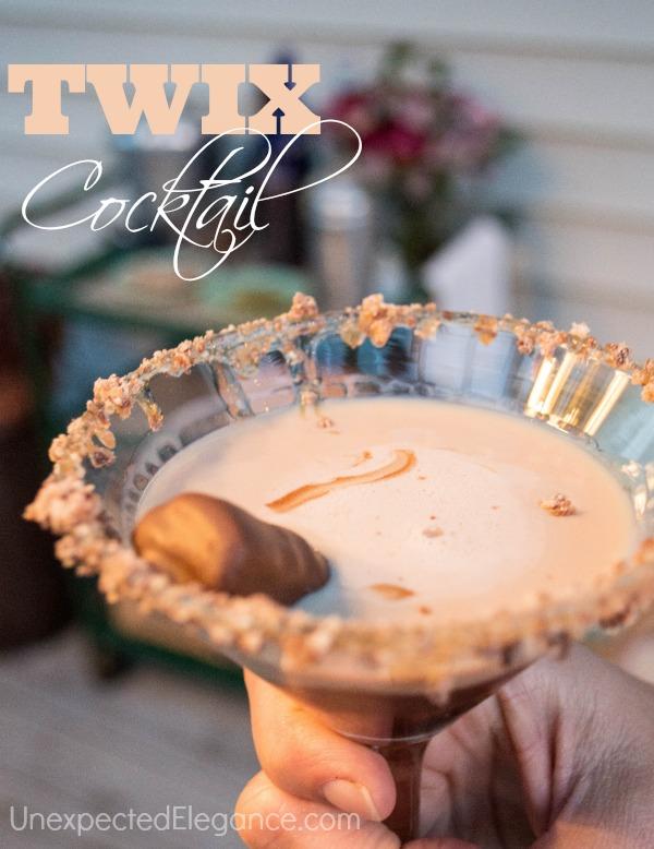 Sweet Soiree TWIX® Party #EatMoreBites #shop