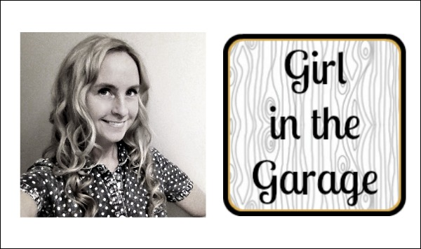 Girl in the Garage