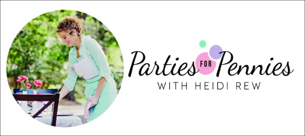 Parties for Pennies