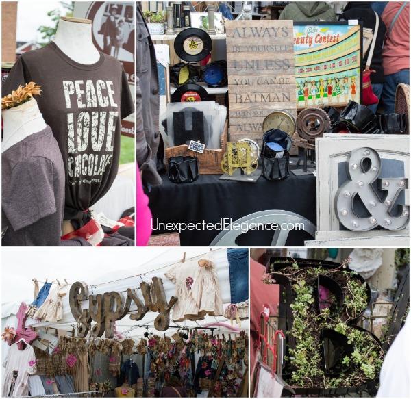 Country Living Fair 2014 -6