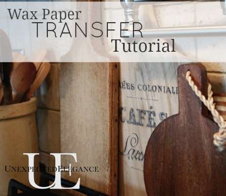 Wax-Paper-Image-Transfer-Tutorial-from-Unexpected-Elegance