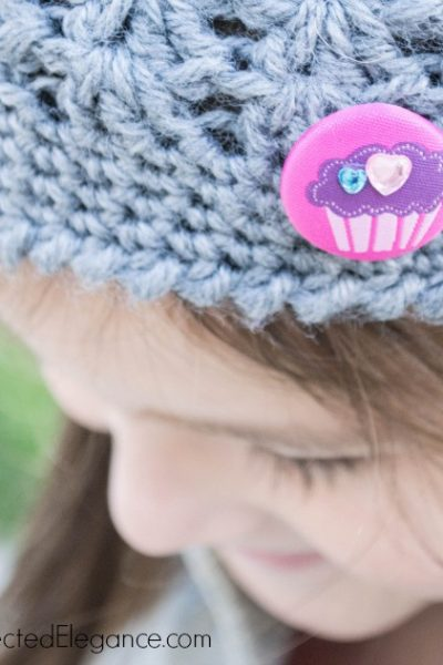 GIFT IDEAS | Knit Hat Accessories