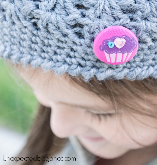Knit Hat Accessory.  Perfect for gift giving.-1-2