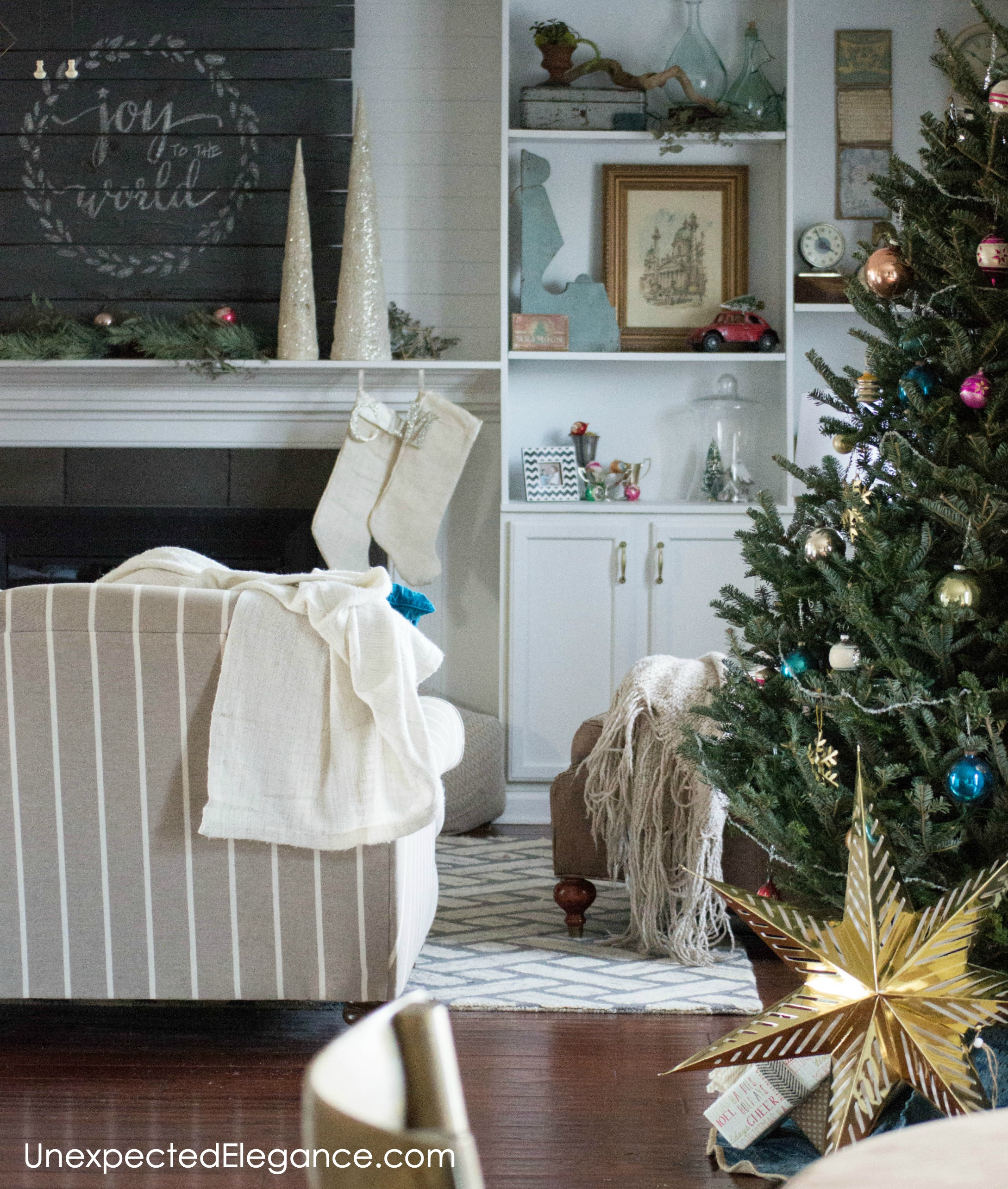 2015 Christmas House Tour-1-2