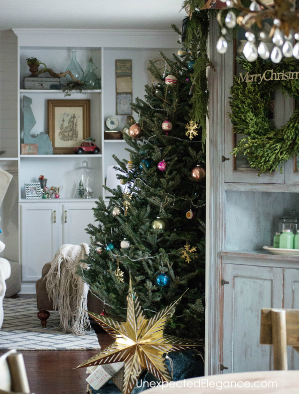2015 Christmas House Tour-1