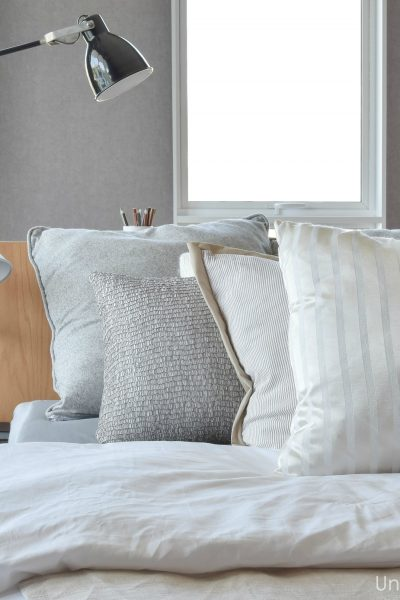 4 Ways to Update a Wooden Headboard