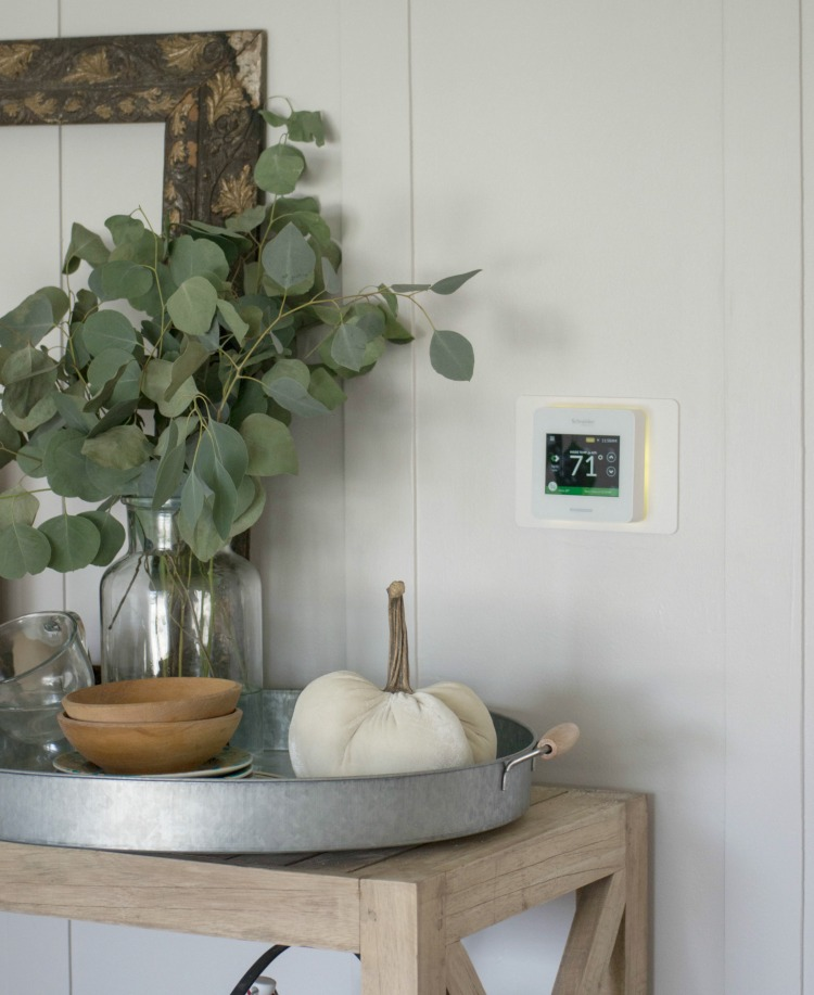 How to replace your thermostat with a SMART one!
