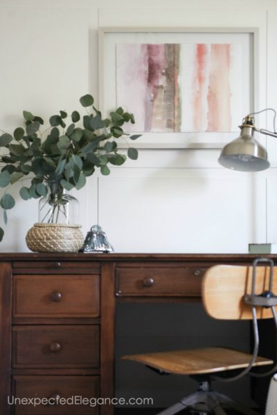 Looking to update a space, but don't have a lot of money to spend? Check out these 10 BUDGET HOME DECOR Tips for any space! These ideas will save you money and still give you the space you want!