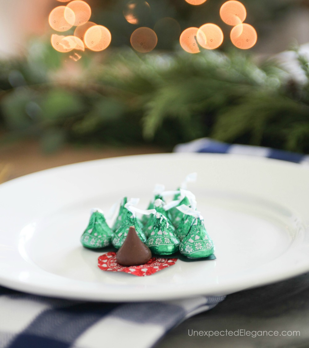 hershey-kiss-tree-for-kids-table-9