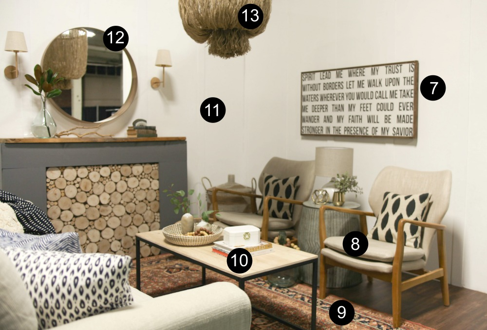 How to source decor for less unexpected elegance for Home decor for less online