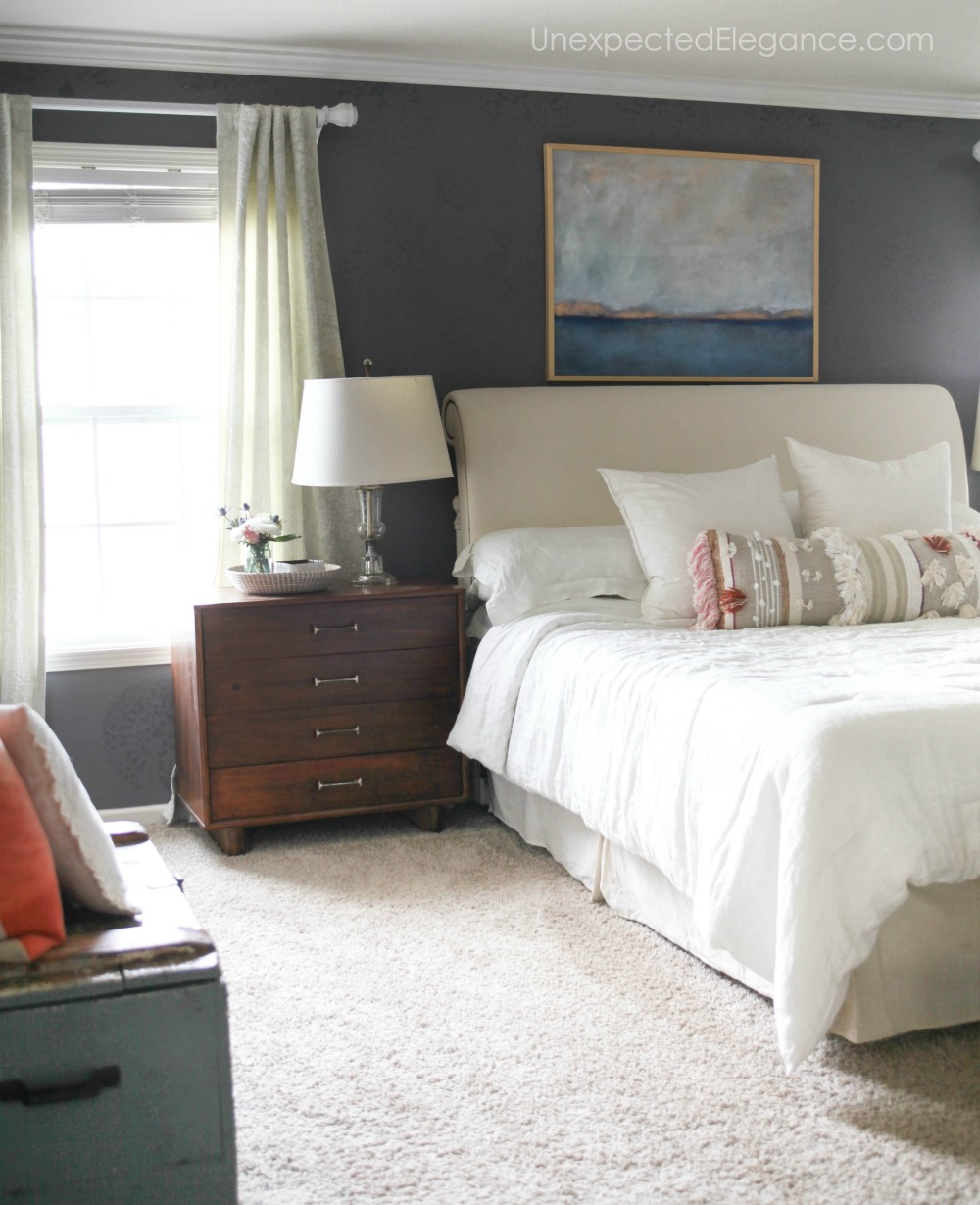 If Your Room Has A Dead End Without A Corner, Check Out This Post: How To  Dead End Crown Molding
