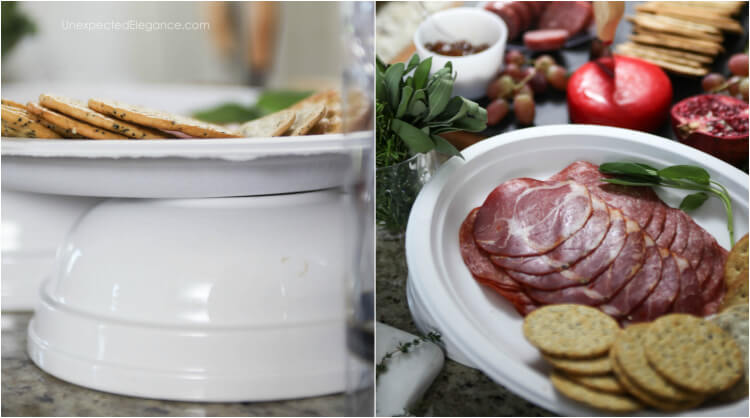 Easy ways to simplify and enjoy your next party or get-together.