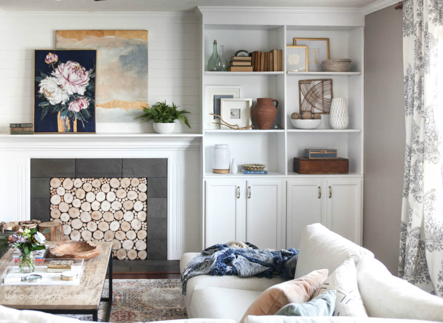 Charming My New Living Room Photos - Simple Design Home ...