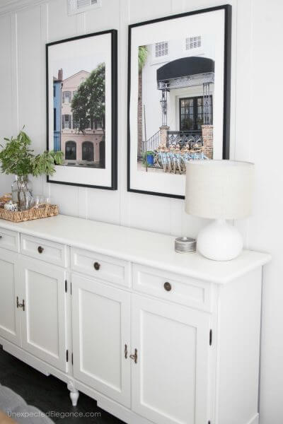 Get some tips and help on how to fix a damaged dresser. There are a few ways to easily transform that beat-up piece into something not only usable but beautiful!