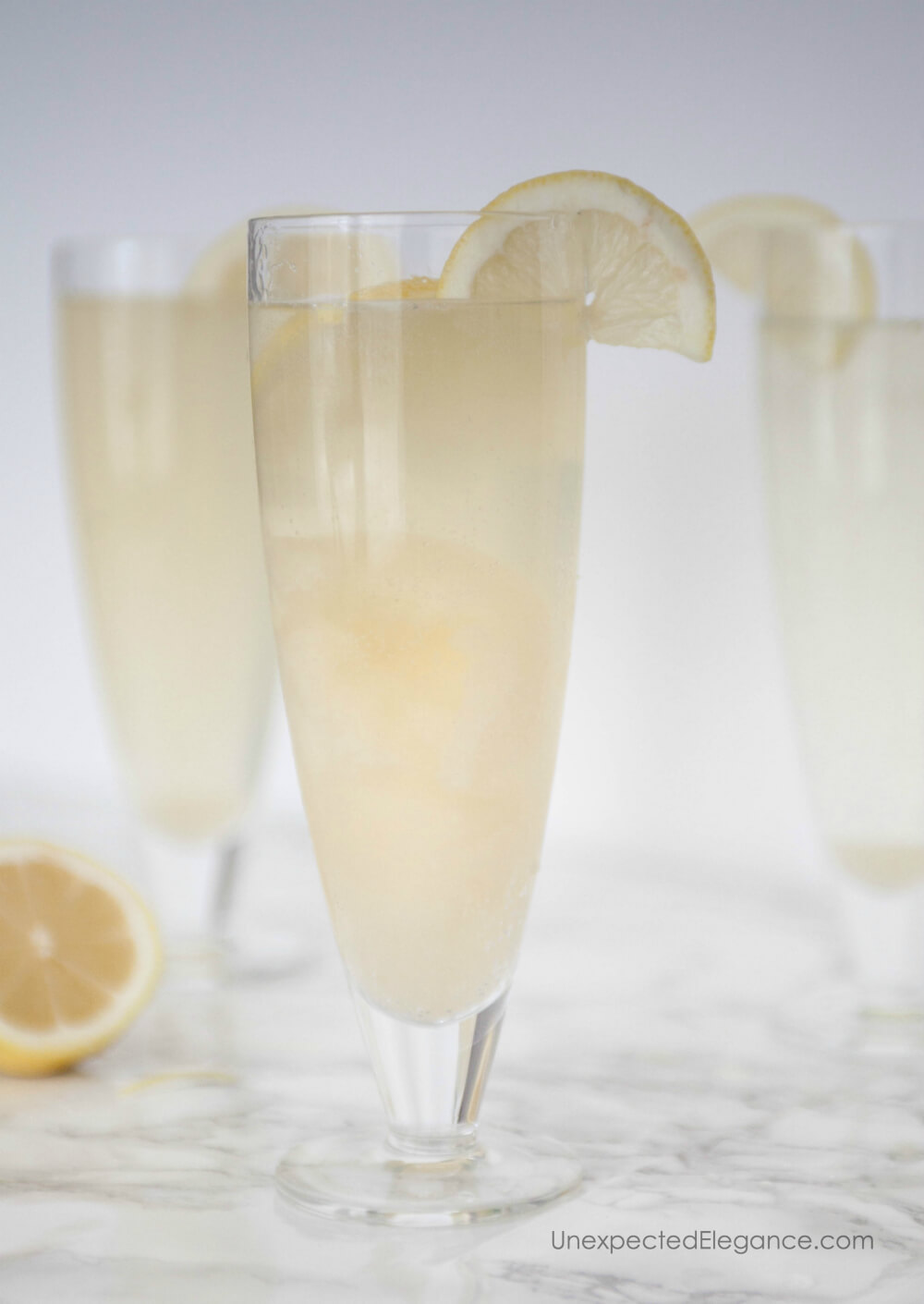 Looking for a refreshing and fun drink for your next gathering? Try this Sgroppino cocktail recipe! The simple flavors make it perfect for any time of year.