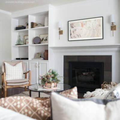 Living Room Overhaul
