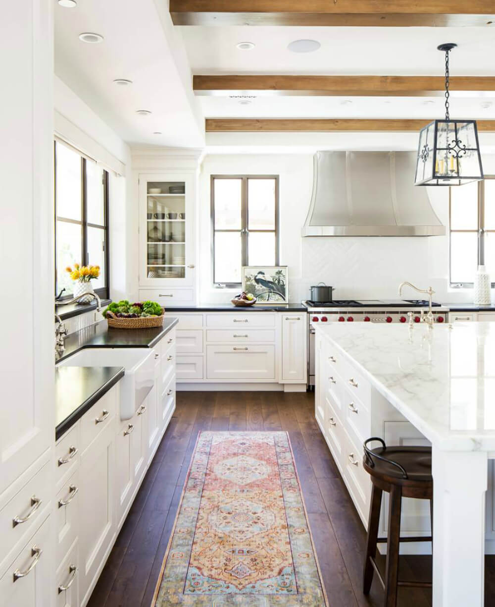 Kitchen Renovation Youtube: BEFORE Kitchen Renovation